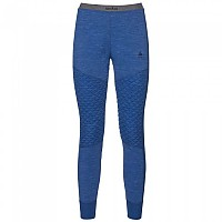 [해외]오들로 Revolution Tw X-Warm Pants Lapis Blue Melange