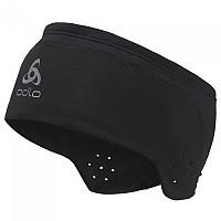 [해외]오들로 Ceramiwarm Headband Black