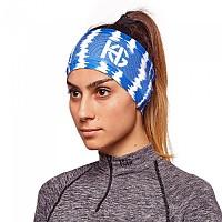 [해외]SPORT HG Bit Headband Tiedye