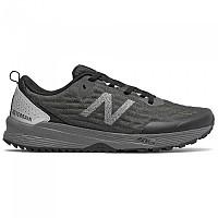 [해외]뉴발란스 Nitrel v3 Grey / Silver / Black