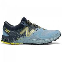 [해외]뉴발란스 Summit QOM Blue / Grey / Navy / Yellow
