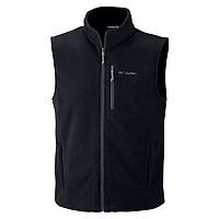 [해외]컬럼비아 Fast Trek Fleece Vest Black