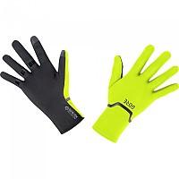 [해외]GORE? Wear M Goretex Infinium Stretch Neon Yellow / Black