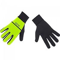 [해외]GORE? Wear R3 Neon Yellow / Black