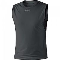 [해외]GORE? Wear M Windstopper Base Layer Sleeveless Shirt Black