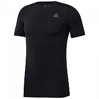 [해외]리복 Workout Ready Compression Solid Black