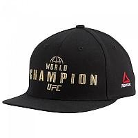 [해외]리복 COMBAT UFC Champion Black