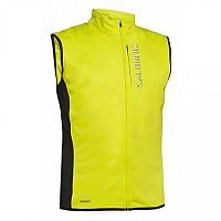 [해외]살밍 Running Vest Safety Yellow