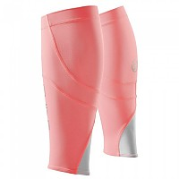 [해외]스킨스 Essentials Calf Tights MX Fluro Peach