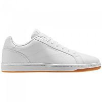 [해외]리복 Royal Complete CLN White / White / Gum