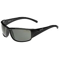 [해외]볼레 Keelback Polarized Shiny Black