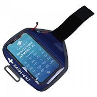 [해외]레이드라이트 Smartphone Armbelt XL Dark Blue / Grey