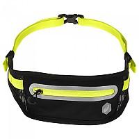 [해외]아식스 Waist Pouch M Safety Yellow