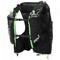 [해외]이노브8 Race Ultra Pro 2in1 Black / Green