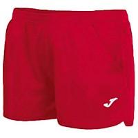 [해외]조마 Short Combi Red