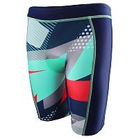 [해외]ZONE3 Kids Tri Shorts Digital Print
