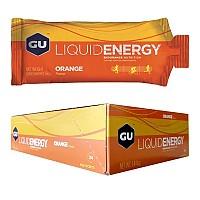 [해외]GU Energy Gel Box 24 Units