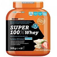 [해외]NAMED SPORT Super 100% Whey 908gr