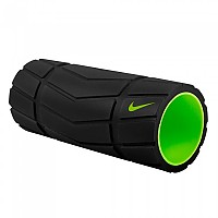 [해외]나이키 ACCESSORIES Recovery Foam Roller Black / Volt