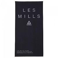 [해외]리복 Les Mills Heritage Navy