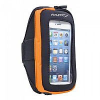 [해외]FITLETIC Armband Iphone 4 black / orange