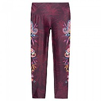 [해외]데시구알 Legging Posicional Et Ruby Wine