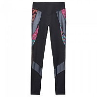 [해외]데시구알 Legging Blocking Patch Black