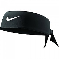 [해외]나이키 ACCESSORIES Dri-Fit Head Tie 3.0 Black / White
