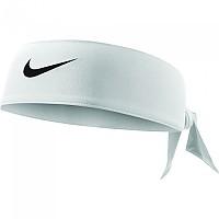[해외]나이키 ACCESSORIES Dri-Fit Head Tie 3.0 White / Black