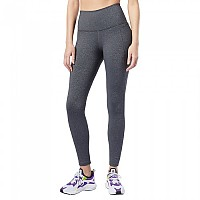 [해외]리복 One Series Training Lux High Rise 2.0 Big Dark Grey Heather
