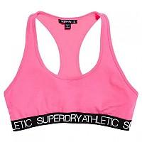 [해외]슈퍼드라이 Athletic Bralet Sport Pink