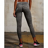 [해외]슈퍼드라이 Core Gym Legging Charcoal Grit