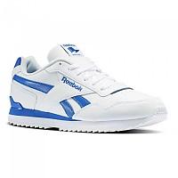 [해외]리복 Royal Glide RPLCLP White / Vital Blue