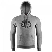 [해외]KAPPA Zimim Authentic Grey Melange Medium / S?lex