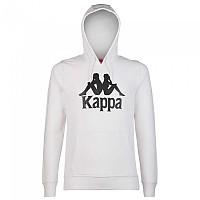 [해외]KAPPA Zimim Authentic White / Black