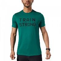 [해외]리복 Graphic Series Train Strong Clover Green