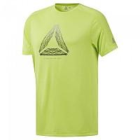 [해외]리복 One Series Running Reflective Move Neon Lime