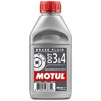 [해외]MOTUL Dot 4 Brake Fluid
