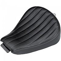 [해외]BILTWELL Sporty 8 10-18 Black Vertical Tuck