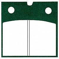[해외]HI Q Brake Pad FA 77