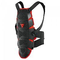 [해외]다이네즈 Pro-Speed Back L Black / Red