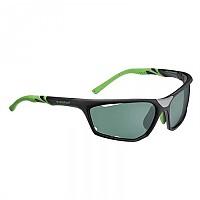 [해외]HELD Sunglasses Mod 9547 Black / Green