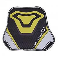 [해외]MACNA Chest Protector Black / White / Yellow