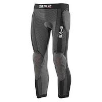 [해외]SIXS Padded Pant Hips And Knee Black