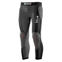 [해외]SIXS Pant Hips And Knee Protections Black