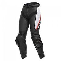 [해외]다이네즈 Delta 3 Perforated Pants Black / White / Red