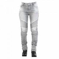 [해외]OVERLAP Stradale Jeans Snow Grey