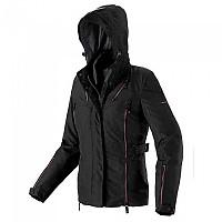 [해외]스피디 Stormy H2Out Lady Jacket Black-Fuchsia