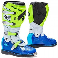 [해외]FORMA Terrain TX YellowFluo / White / Blue