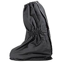 [해외]HELD Over Boot Waterproof Welded Pvc Sole Black